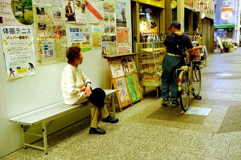京都新聞写真コンテスト ふと見る