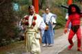 京都新聞写真コンテスト 本番前
