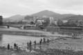 京都新聞写真コンテスト 時の逆流