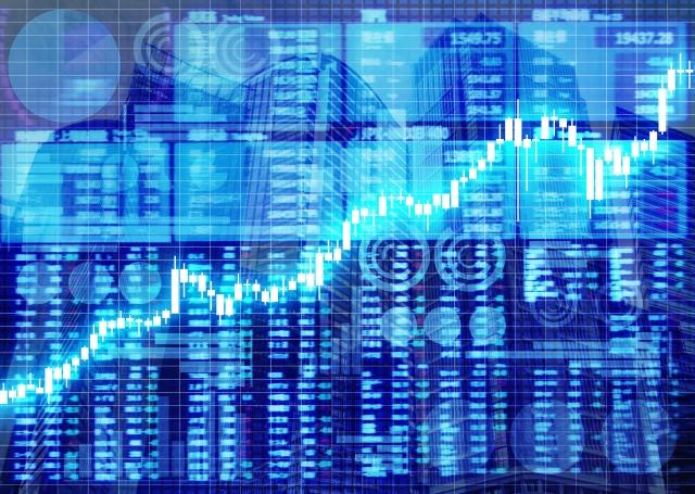 ビットコイン価格とハッシュレートの相関性