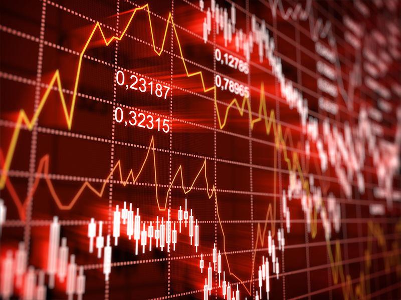(イメージ画像)外国為替証拠金取引