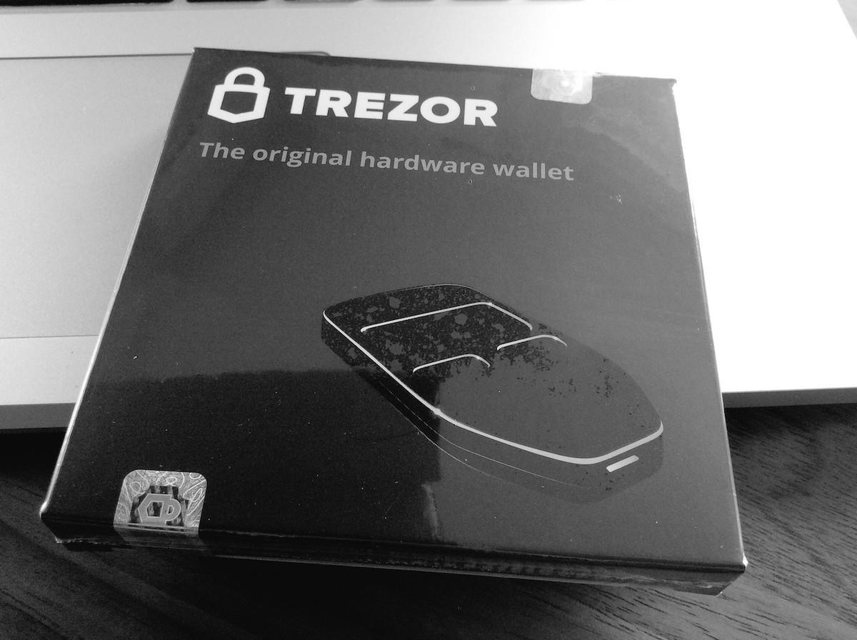 TREZOR One