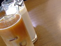 [カフェ][フリーフォト][スイーツ][コーヒー]