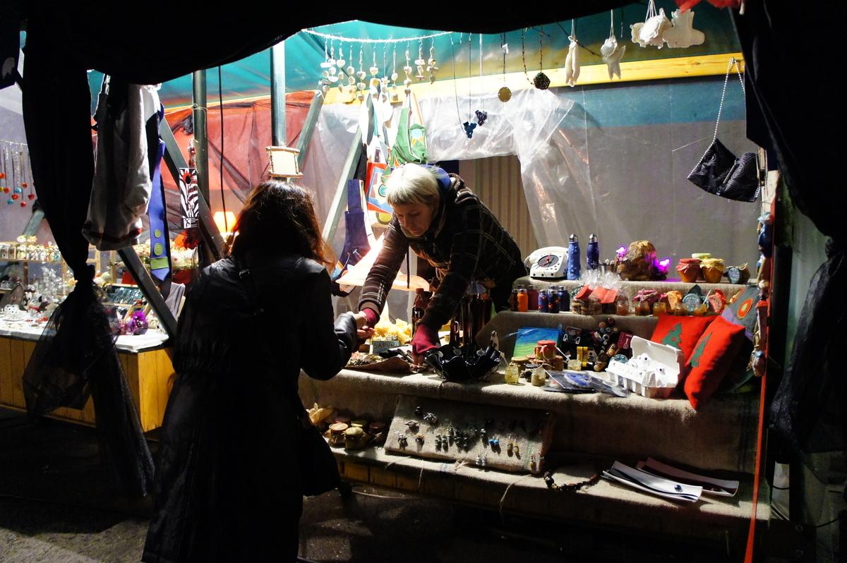 ザグレブ クリスマスマーケット