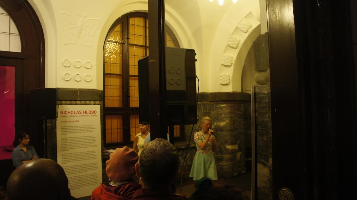 オスロ現代美術館