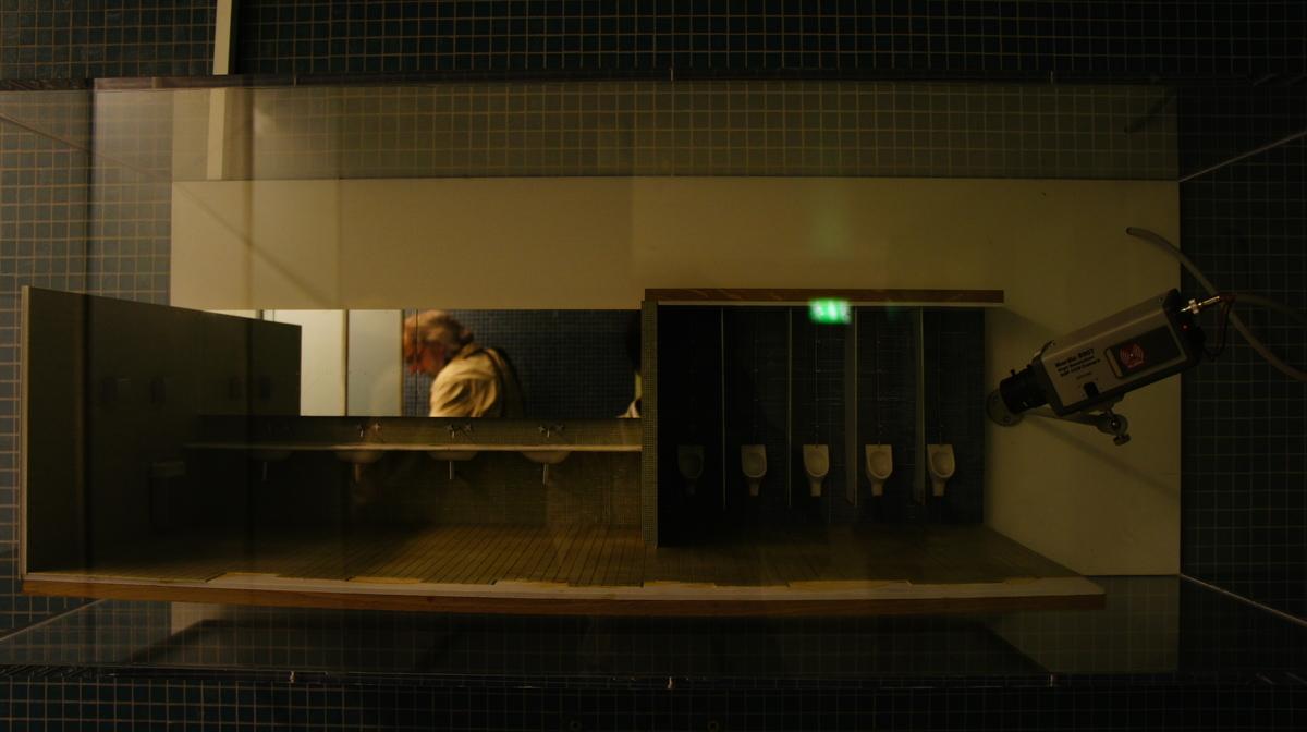 ストックホルム近現代美術館