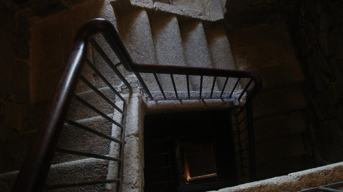 ヘラクレスの塔 スペイン ア・コルーニャ
