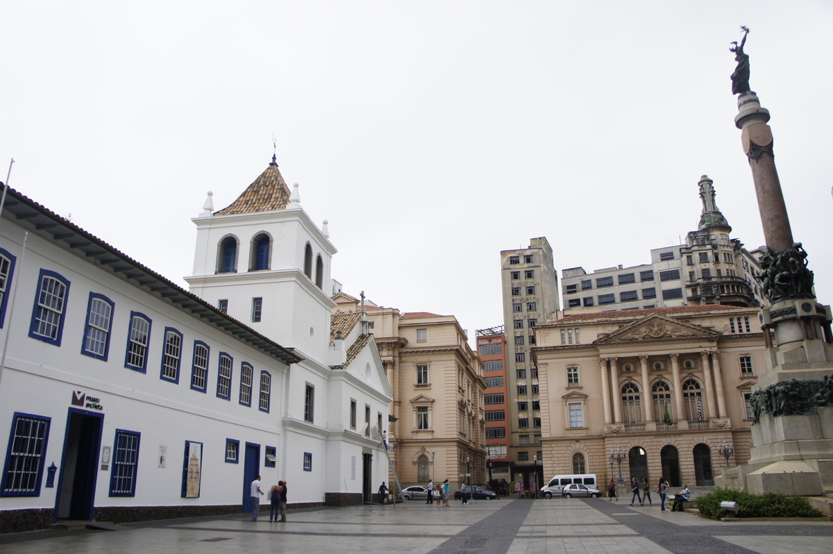 サンパウロ