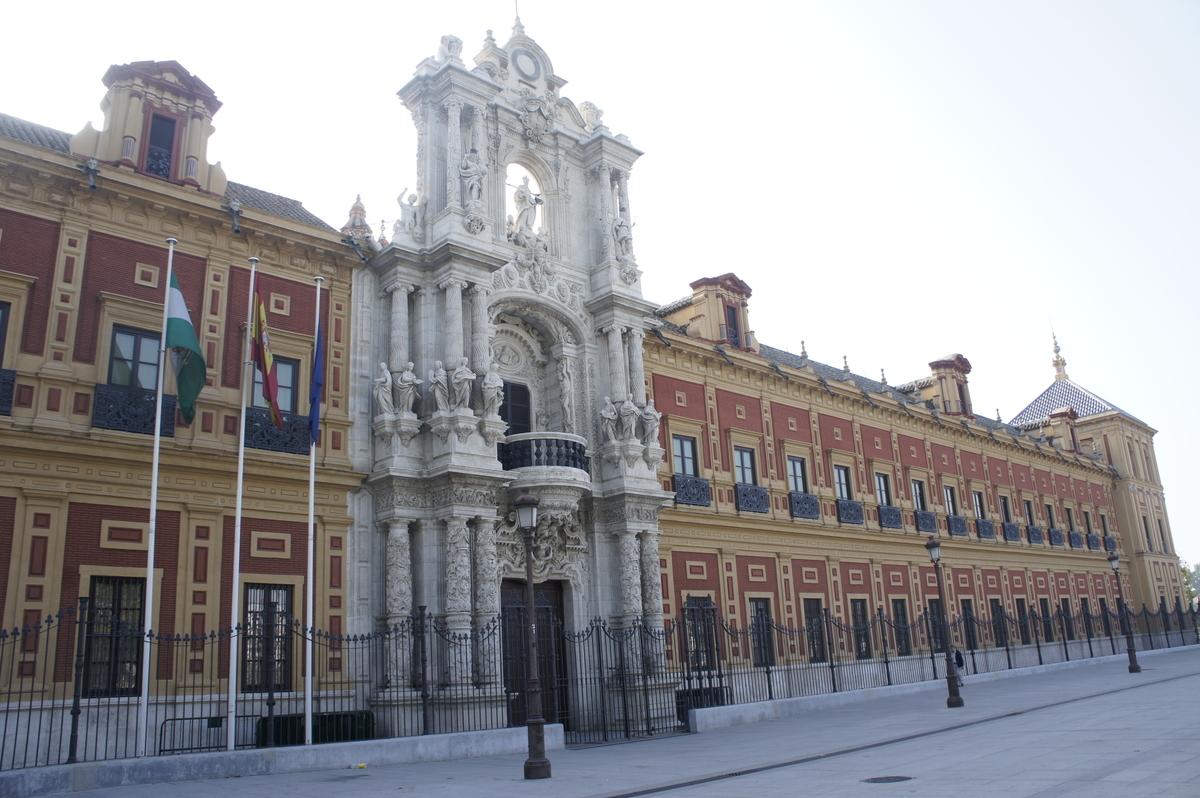 サンテルモ宮殿