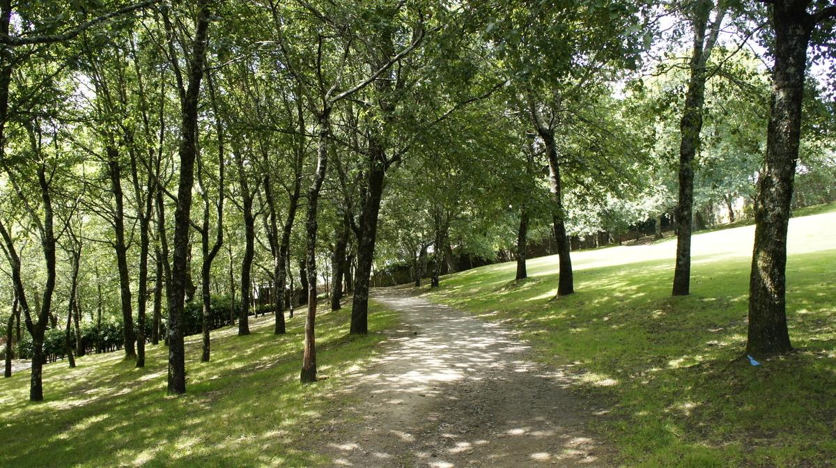 ボルナバル公園