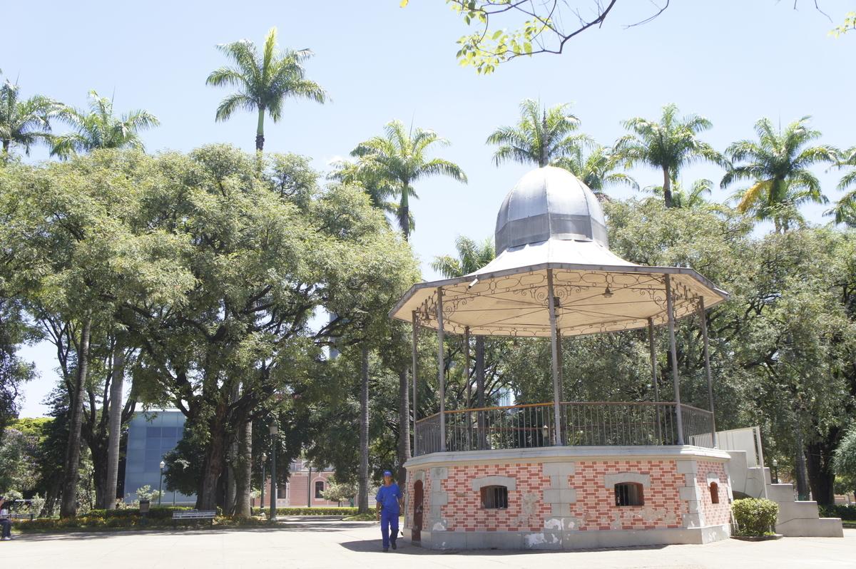 ブラジル ベロオリゾンチ
