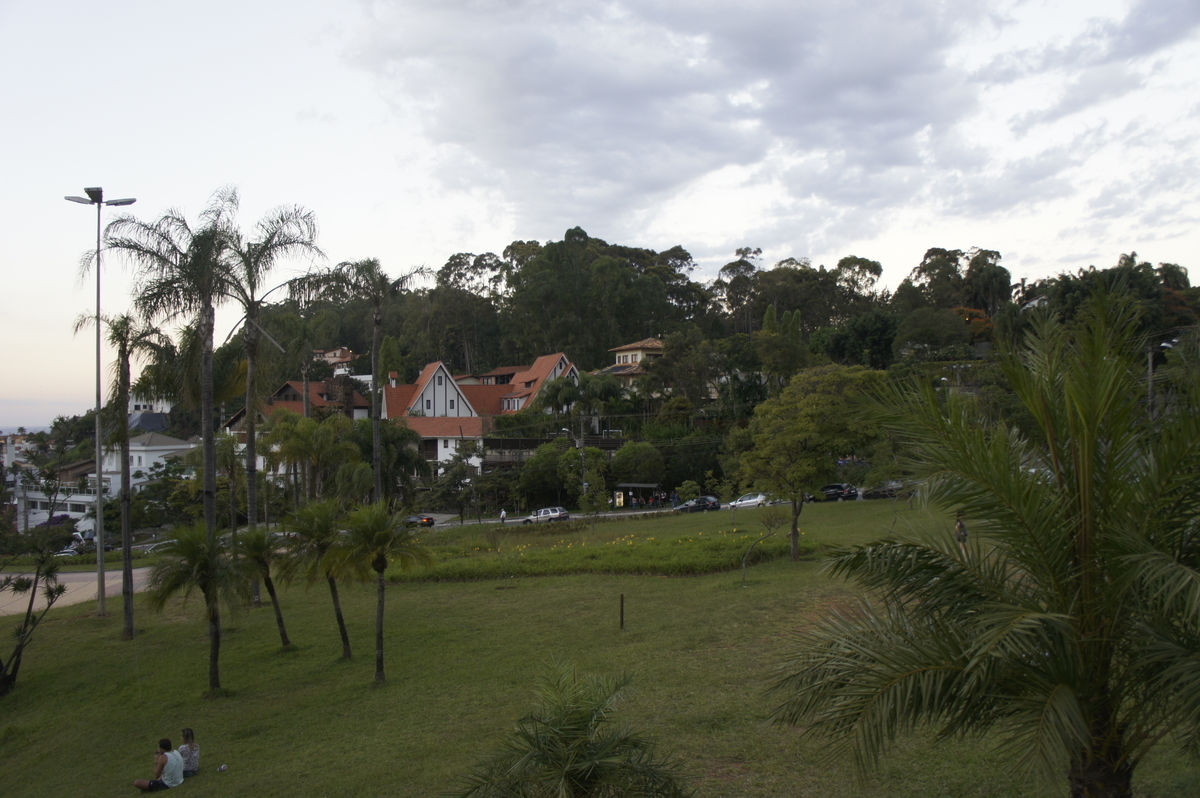 ブラジル ベロオリゾンテ