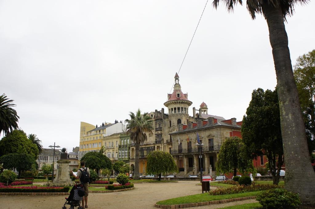 リバデオ スペイン ガリシア