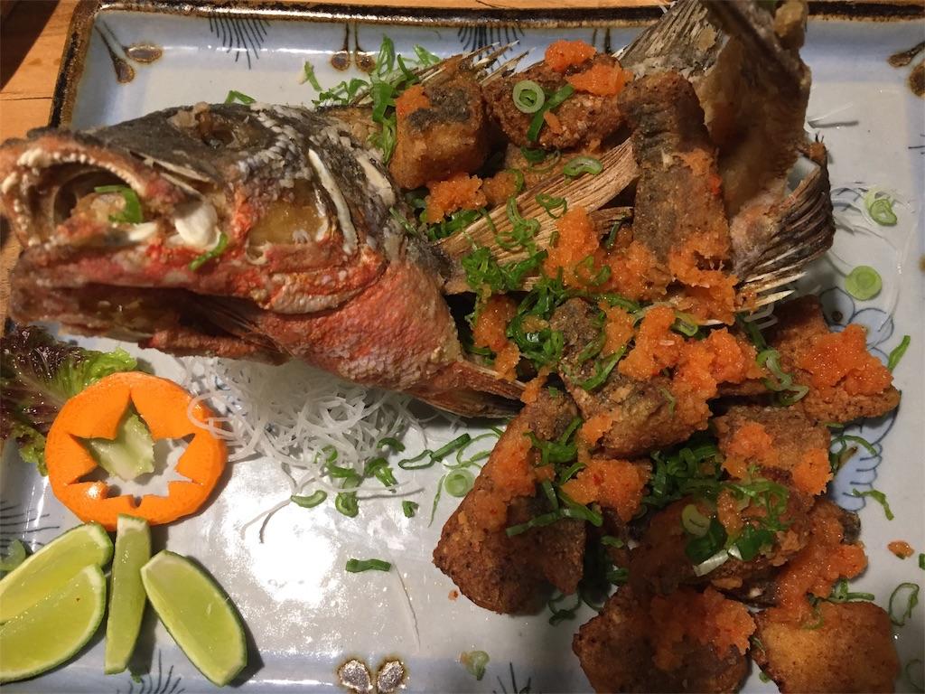 囲炉裏 グアダラハラ 日本食