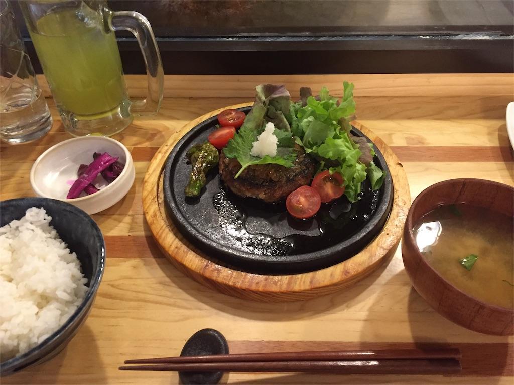 御縁 レオン 日本食