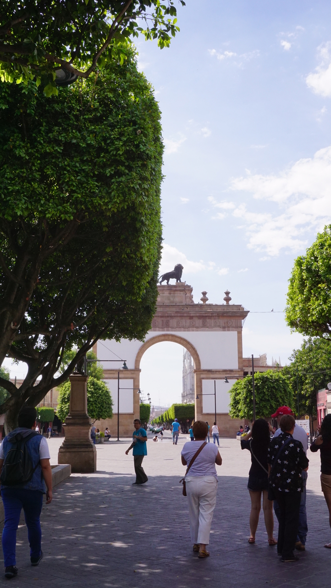メキシコ レオン
