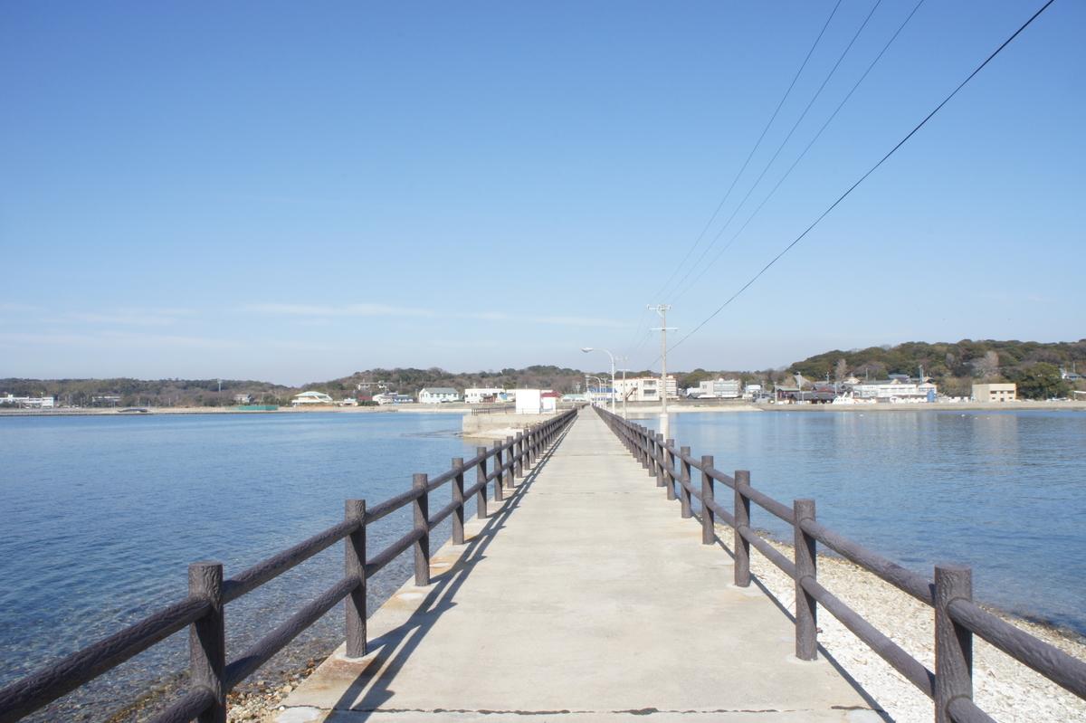 佐久島 観光
