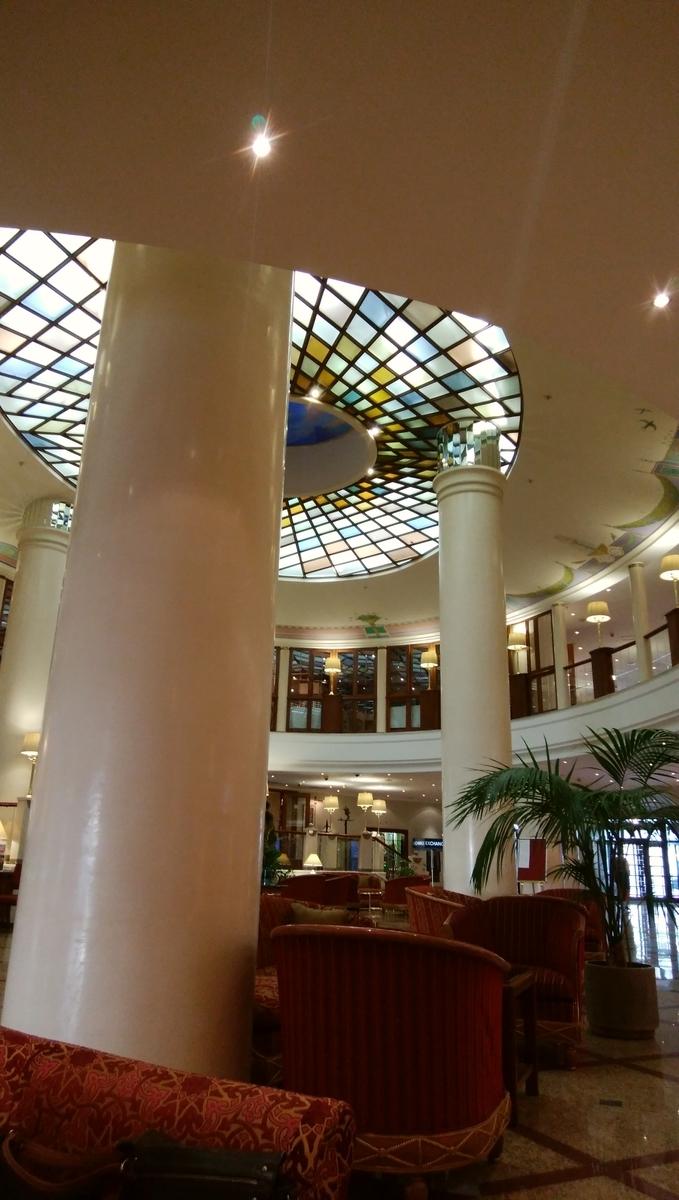 モスクワ・マリオット・グランドホテル