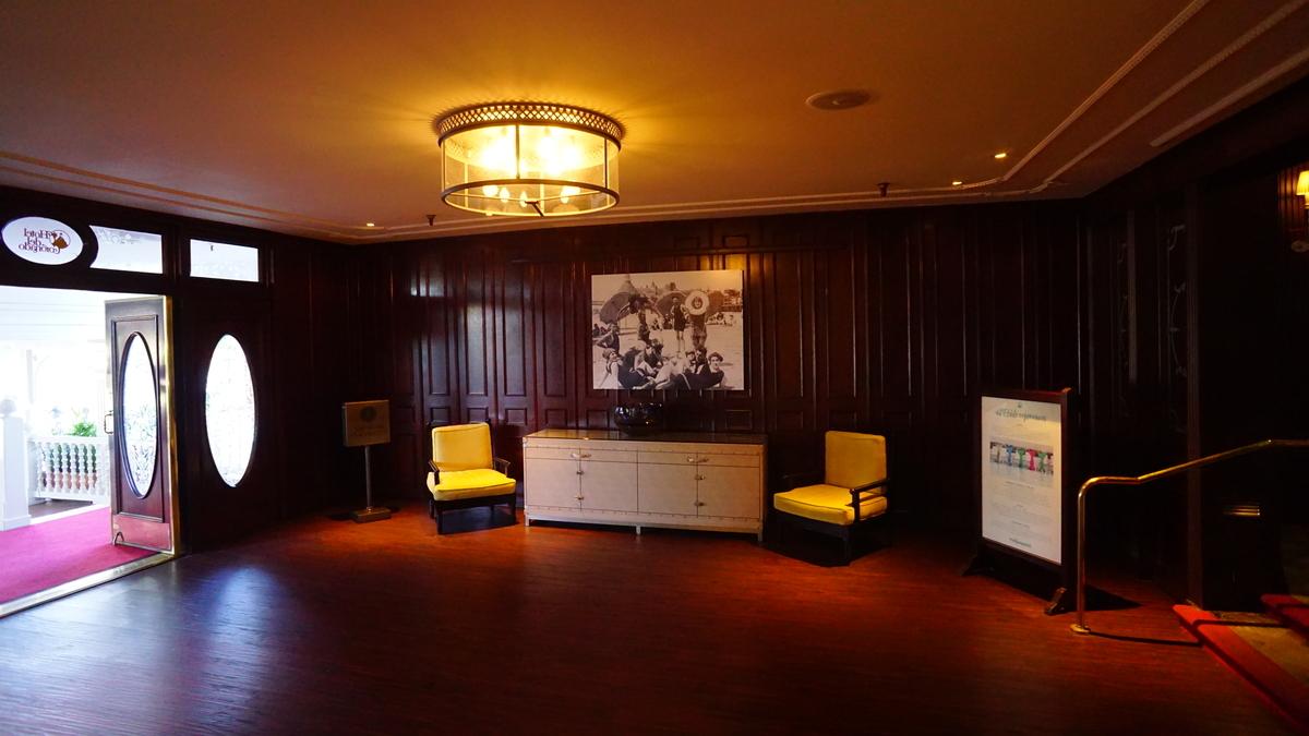 ホテル・デル・コロナド・キュリオ・コレクションbyヒルトン