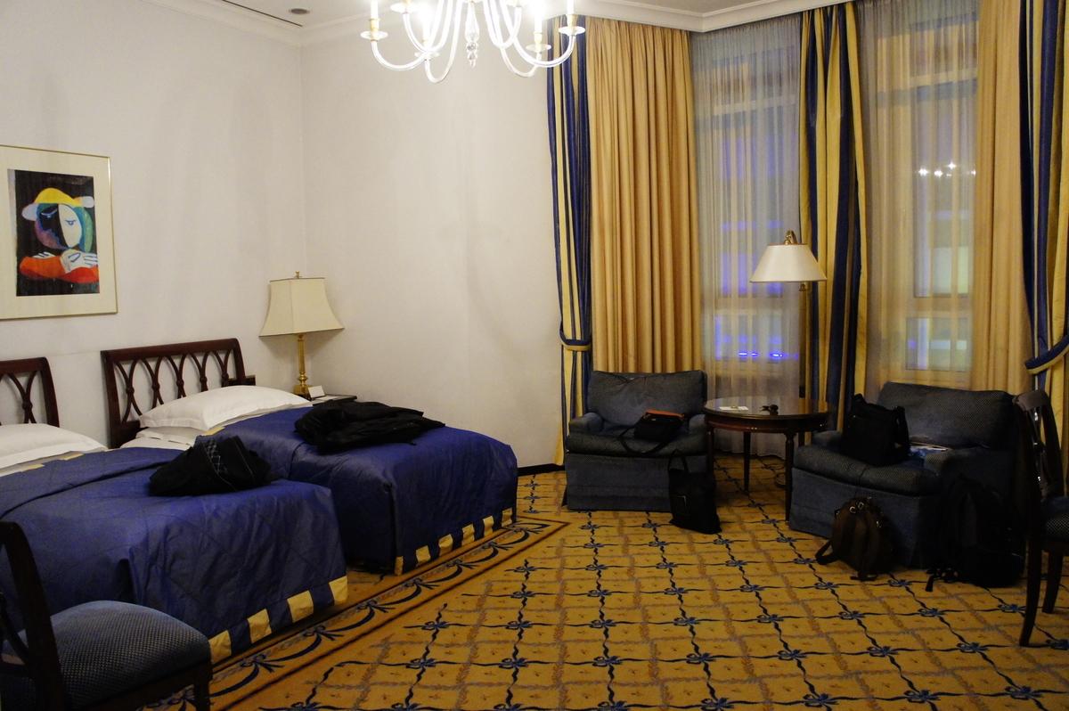 エクセルシオール ホテル エルンスト アム ドム
