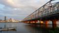 JR東海道本線下淀橋梁
