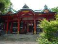 尼崎 道意神社