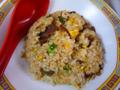 中華料理 天遊 尼崎チャンポン