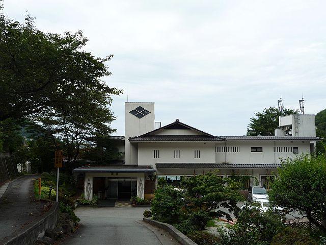 甲府 ホテル要害