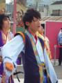 神戸・清盛隊 一周年記念 2012-09-29