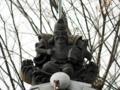 初島稲荷神社