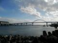 尼崎初島 中島大橋
