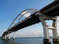 阪神高速湾岸線 中島川橋