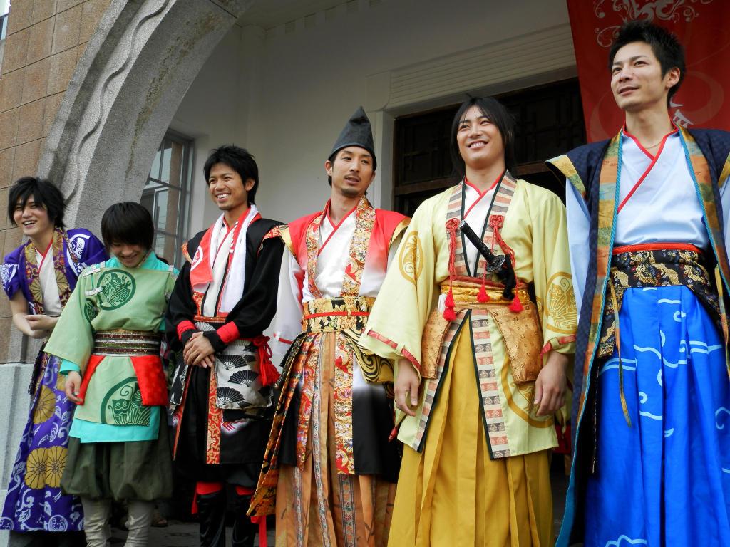 神戸・清盛隊 2013-05-25 岡方倶楽部