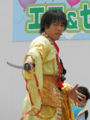 2014-05-18 神戸カーライフフェスタ 神戸・清盛隊