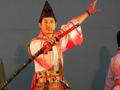 2015-02-15 Kobeフラワーテント1・17プロジェクト  神戸・清盛隊