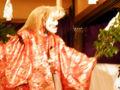 須賀夜神楽大会 和野神楽社中 日本武
