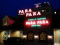 篠山 ファミリーダイニングパラパラ