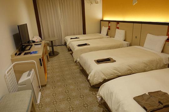 ガーデン ベイ 三井 ホテル プラナ 東京