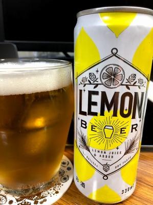 カルディ レモンビール ラ・ガジェガ