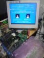 本日はSYSTEM24のFDコピーです。 用意するのはPC98用FD