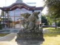 藤岡諏訪神社