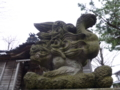 光松八幡神社