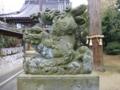 本村井神社