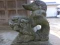 打木浜神社