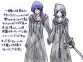 XⅢ機関コート