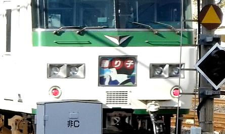 185系踊り子号