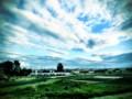 ぐんたま2013(熊谷市方面を望む)