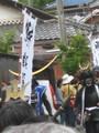 [真田祭]武者行列