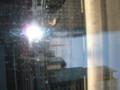 [東京][東京タワー]新幹線の車窓から