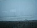 [米原]新幹線の車窓から